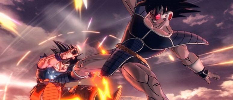 Dragon Ball Xenoverse 2 - Review