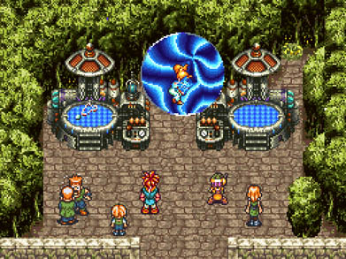 Chrono Trigger review