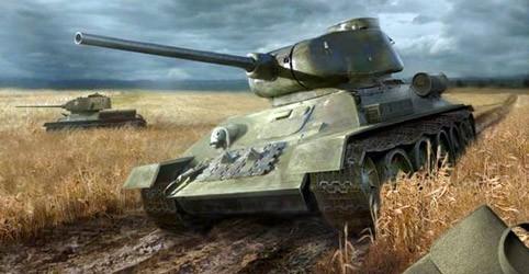 T34 vs tiger mods download.
