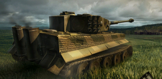 WWII Battle Tanks: T-34 vs Tiger review
