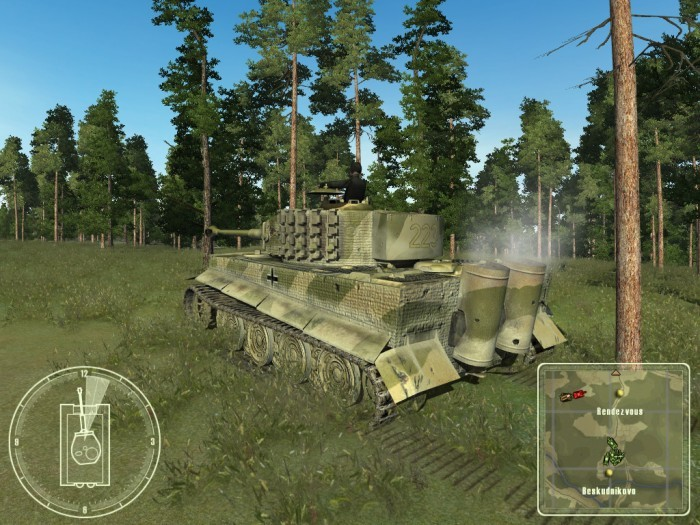 Battle tanks t34 vs tiger pc free download.