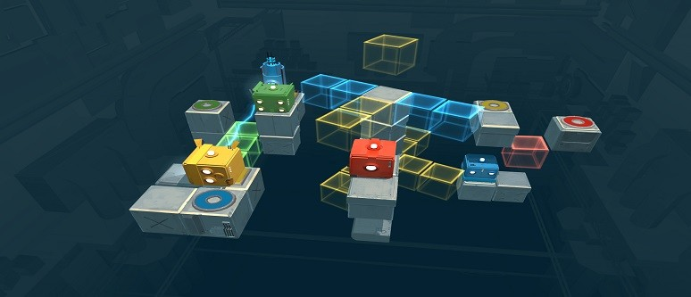 Death Squared - Review