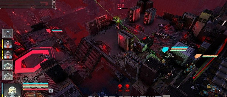 Shock Tactics review