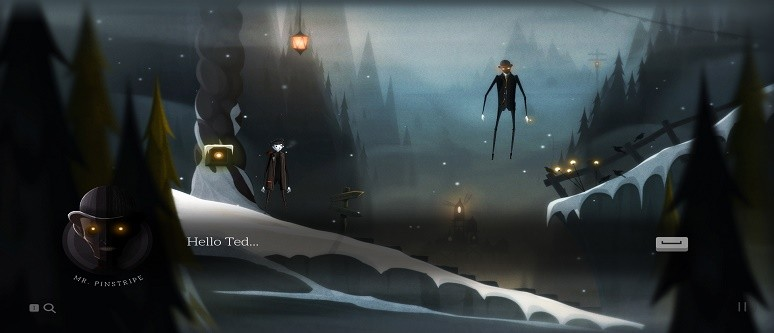 Pinstripe - Review