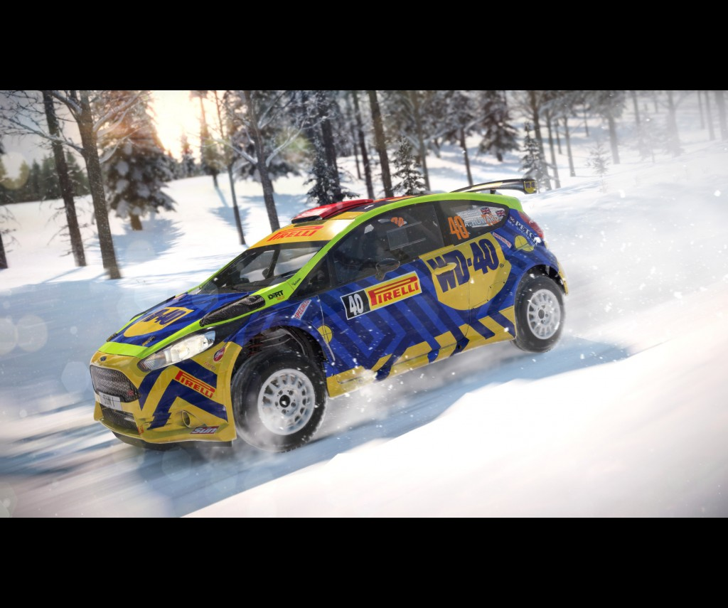 dirt 4 pc review mud on the tires hooked gamers. Black Bedroom Furniture Sets. Home Design Ideas