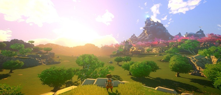 Yonder: The Cloud Catcher Chronicles - Review