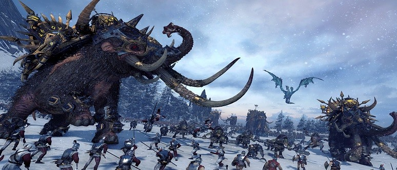Total War: Warhammer Norsca review