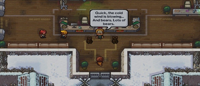 The Escapists 2 review