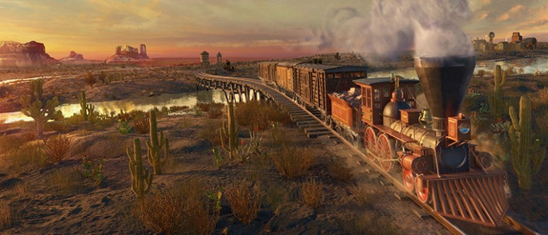 Railway Empire - Review