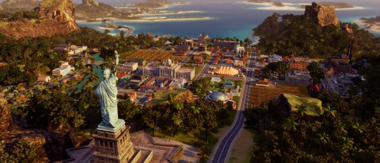 Tropico 6 cheats