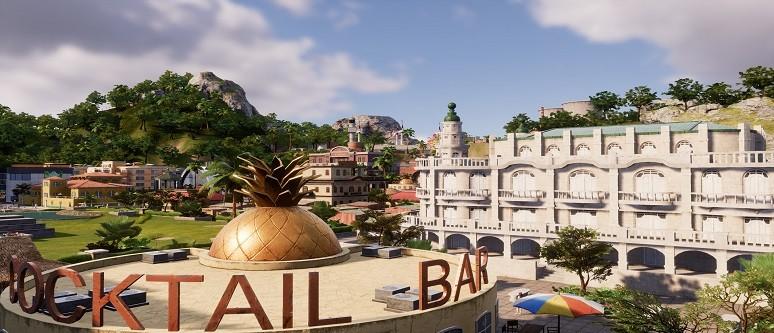 Tropico 6 - Preview