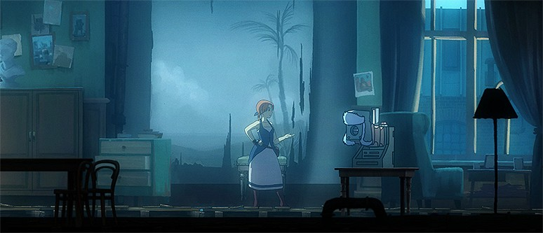 Forgotton Anne - Review