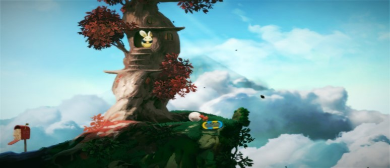 Yoku's Island Express review