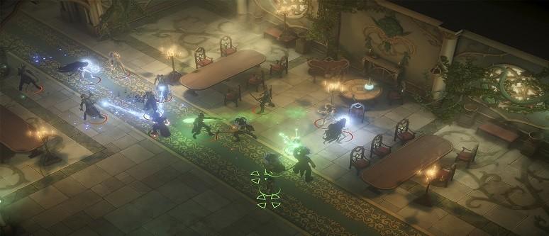 Pathfinder: Kingmaker - Review