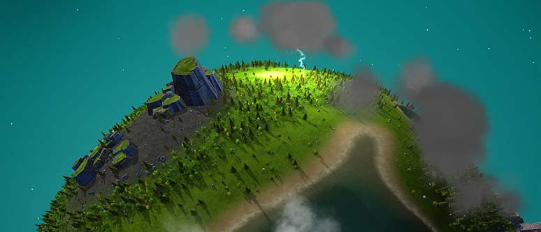 The Universim PC cheats, trainers, guides and walkthroughs