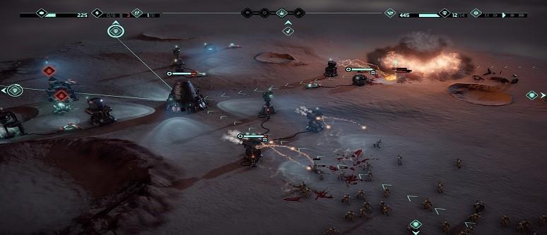 MarZ: Tactical Base Defense - Review
