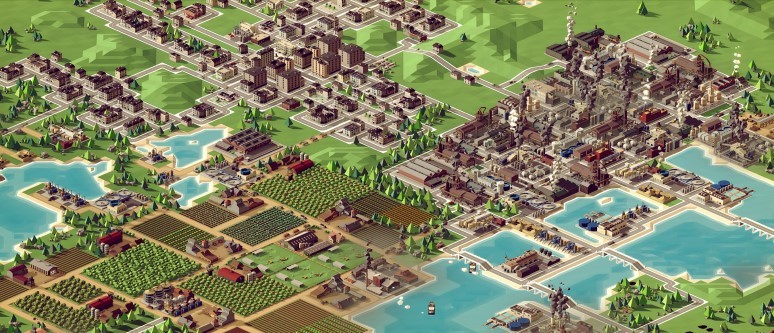 Rise of Industry - Review