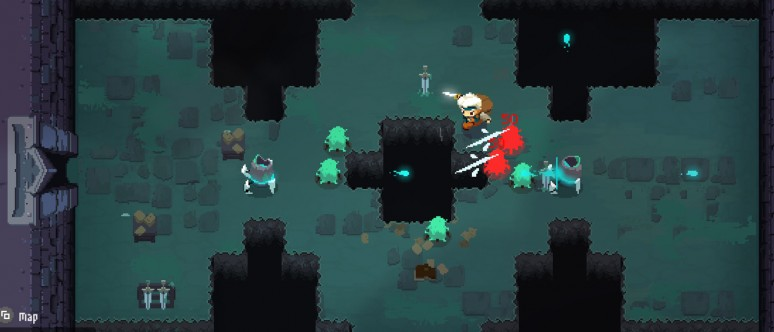 Moonlighter - Preview