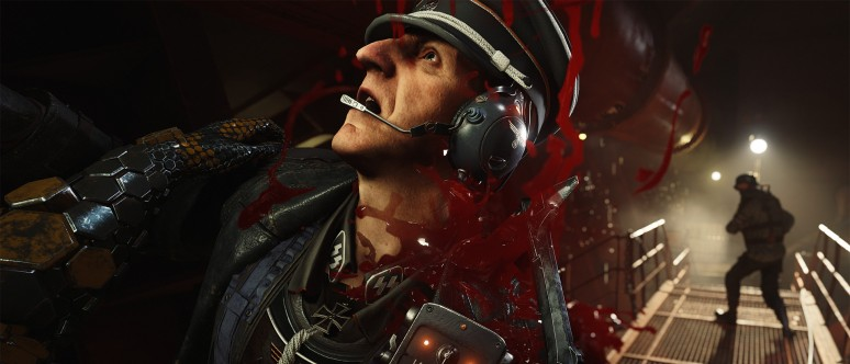 Wolfenstein II: The New Colossus cheats