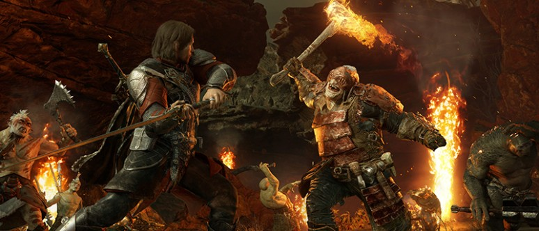 Middle-earth: Shadow of War - Review