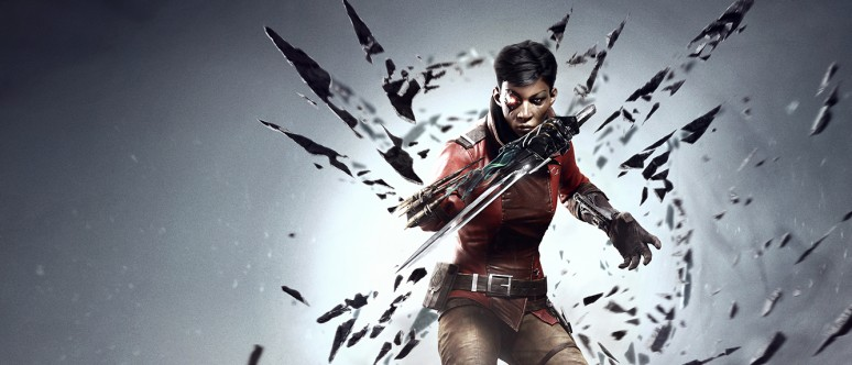 Dishonored: Death of the Outsider - Preview