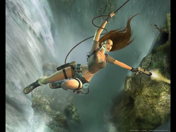 Tomb Raider: Underworld screenshots | Hooked Gamers
