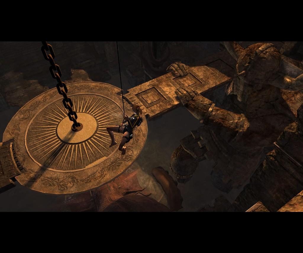 Tomb Rider Wallpaper: Tomb Raider: Underworld Screenshots