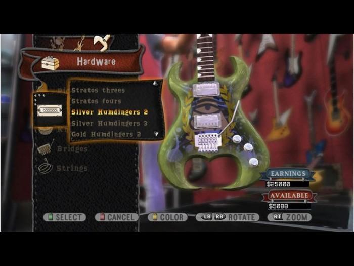 Скачать песни для guitar hero 5