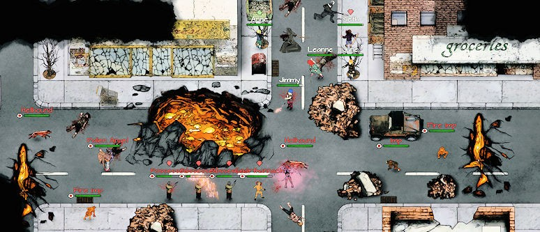 Judgment: Apocalypse Survival Simulation - Review