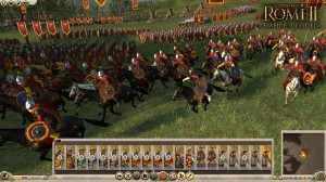 Total War: Rome 2- Empire Divided