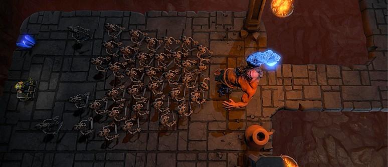 MetaMorph: Dungeon Creatures - Preview