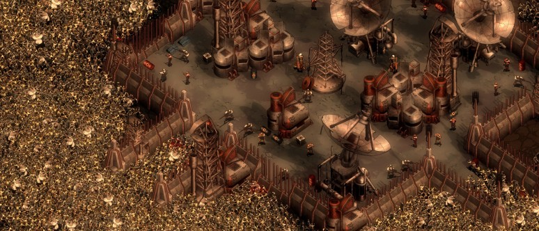 They Are Billions - Preview