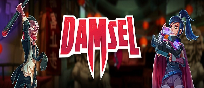 Damsel review