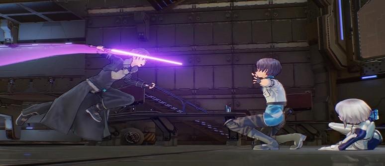 Sword Art Online: Fatal Bullet - Review