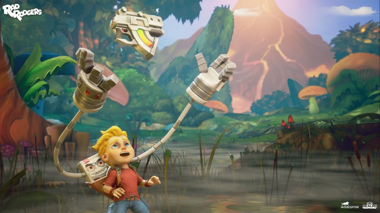 Rad Rodgers - Review