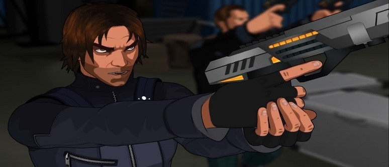 Fear Effect Sedna review