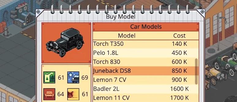 Epic Car Factory - Review