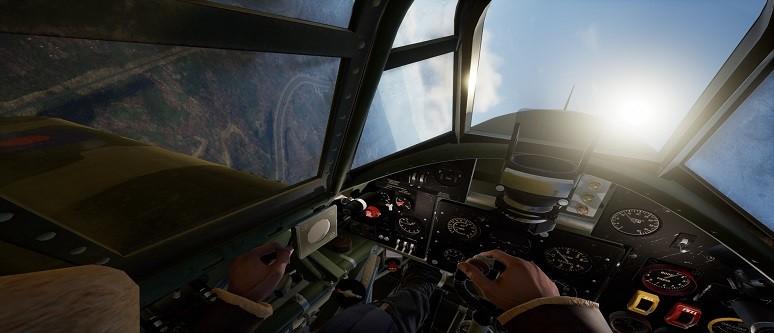303 Squadron: Battle of Britain - Preview