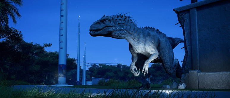 Jurassic World Evolution cheats