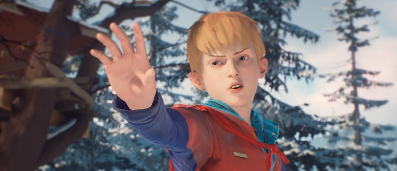 The Awesome Adventures of Captain Spirit - Review