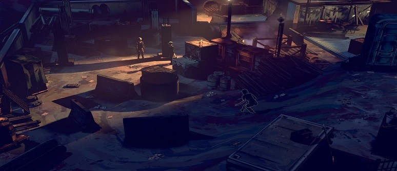 Thief of Thieves - Review