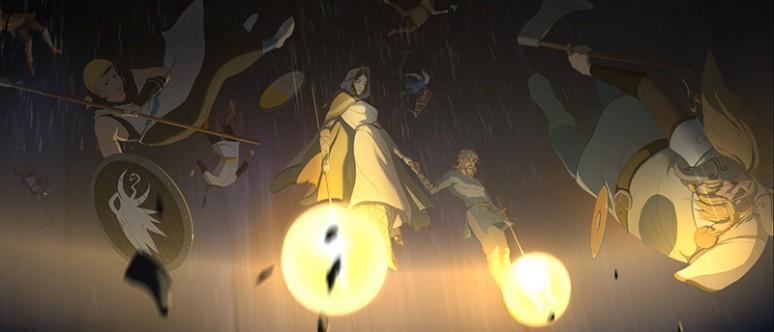 The Banner Saga 3 - Review