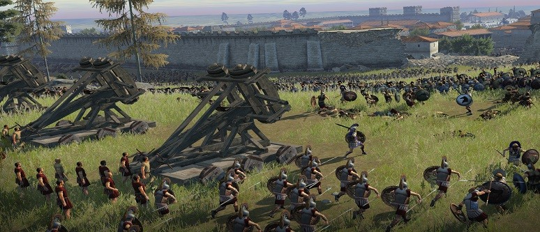 Total War: Rome 2- Rise of the Republic - Review