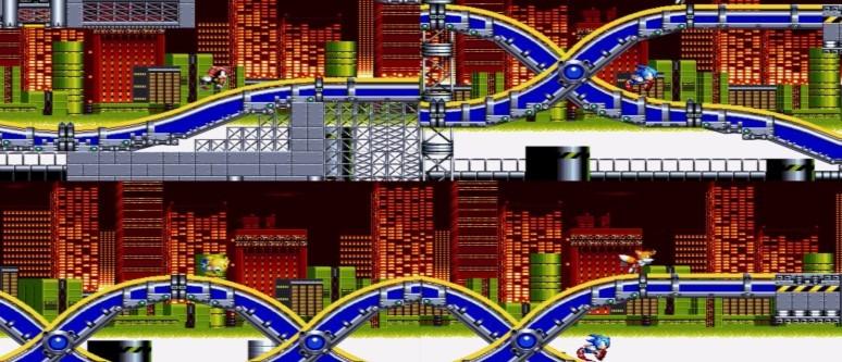 Sonic Mania - Encore - Review