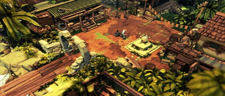Jagged Alliance: Rage! - Review