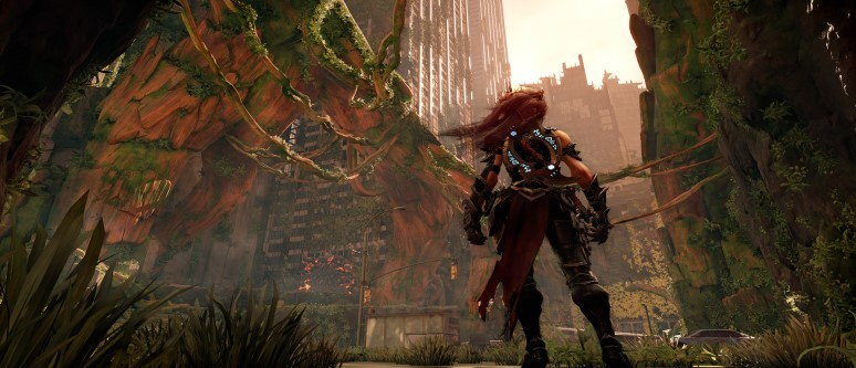 Darksiders III - Review