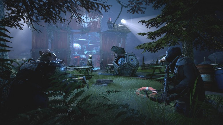 Mutant Year Zero: Road to Eden - Preview