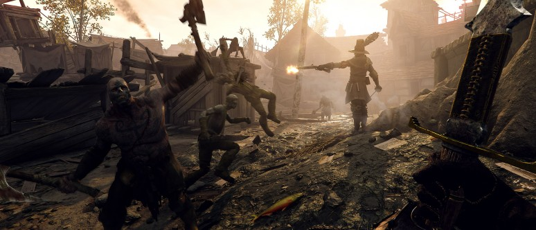 Warhammer: Vermintide 2 - Shadows Over Bogenhafen review