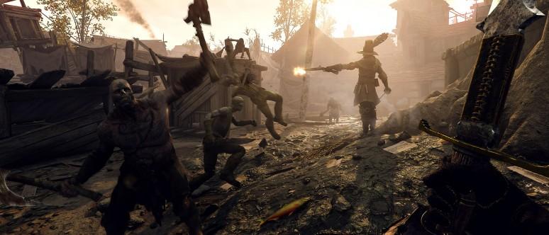 Warhammer: Vermintide 2 - Shadows Over Bogenhafen - Review