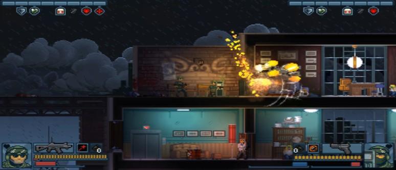 Door Kickers: Action Squad - Review